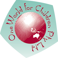 One World for Children home